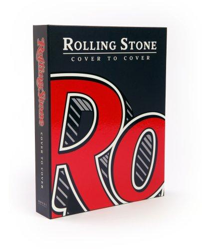 Rolling Stone Cover to Cover