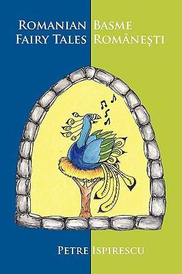Romanian Fairy Tales 9780979761812