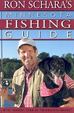Ron Schara's Minnesota Fishing Guide 9780972650441