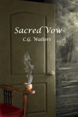 Sacred Vow 9780977427147