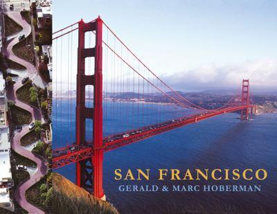 San Francisco: Coffee Table Book 9780972982207