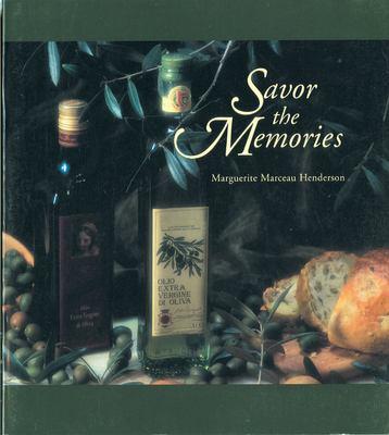 Savor the Memories 9780971494206