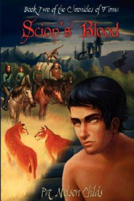 Scion's Blood Book Two of the Chronicles of Firma 9780979591228