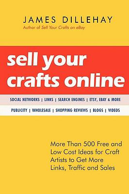 Sell Your Crafts Online 9780971068483