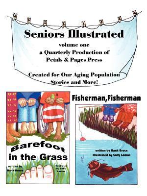 Seniors Illustrated Volume 1 9780979705779