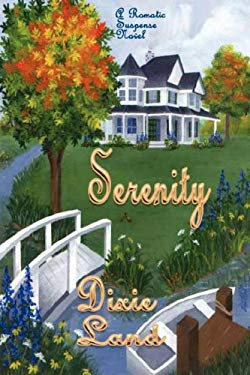 Serenity 9780972503105