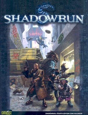 Shadowrun 9780979204784