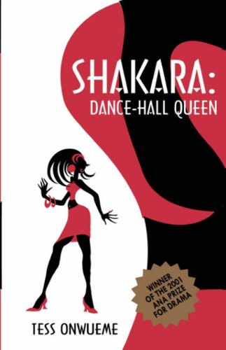 Shakara. Dance-Hall Queen 9780979085819