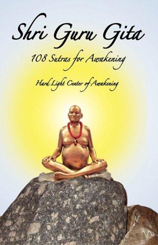 Shri Guru Gita 9780975902073