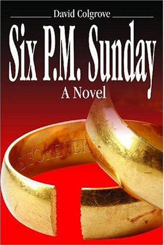 Six P.M. Sunday 9780977837601
