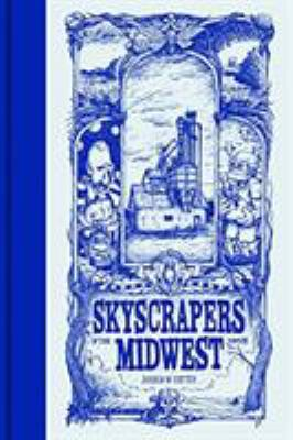 Skyscrapers of the Midwest 9780977030477