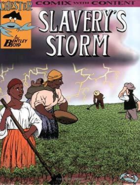 Slavery's Storm 9780972961677