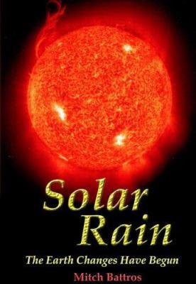 Solar Rain 9780977134830