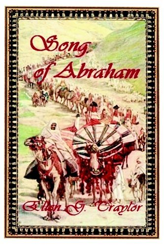 Song of Abraham 9780970027467