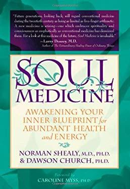 Soul Medicine: Awakening Your Inner Blueprint for Abundant Health and Energy 9780971088887