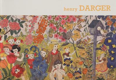Sound and Fury: The Art of Henry Darger 9780977878314