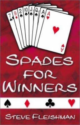 Spades for Winners 9780971434004