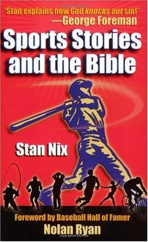 Sports Stories and the Bible 9780972486903