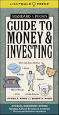 Standard and Poor's Guide to Money and Investing 9780976474982