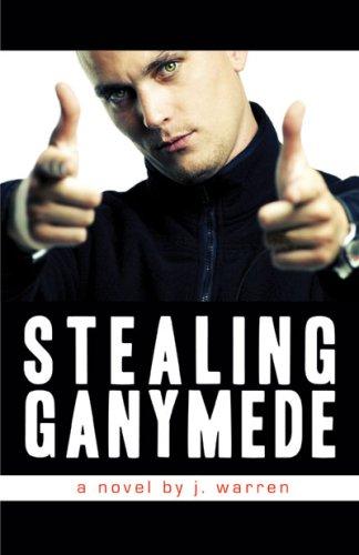 Stealing Ganymede 9780979083860