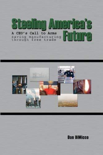 Steeling America's Future 9780979017803