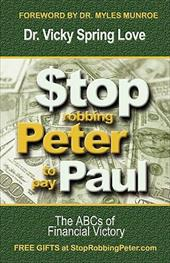 Stop Robbing Peter to Pay Paul 4339568