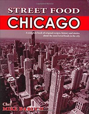Street Food Chicago 9780971531314