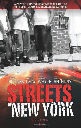 Streets of New York, Volume I 9780979281679
