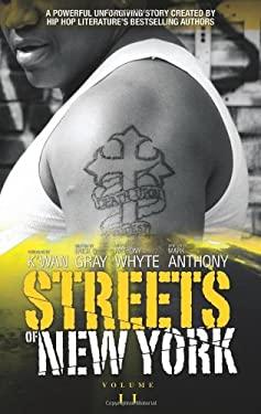 Streets of New York, Volume II 9780979281686