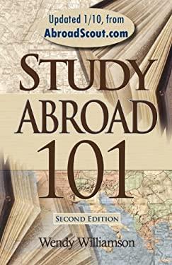 Study Abroad 101 9780972132848