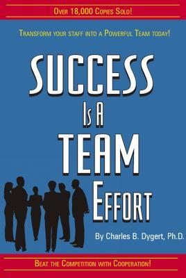 Success Is a Team Effort