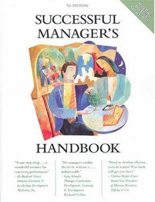 Successful Manager's Handbook 9780972577021