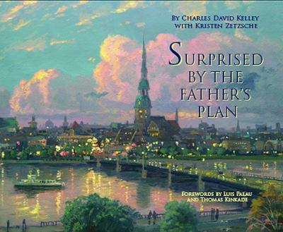 Surprised by the Father's Plan (CD - Audio) 9780976709114