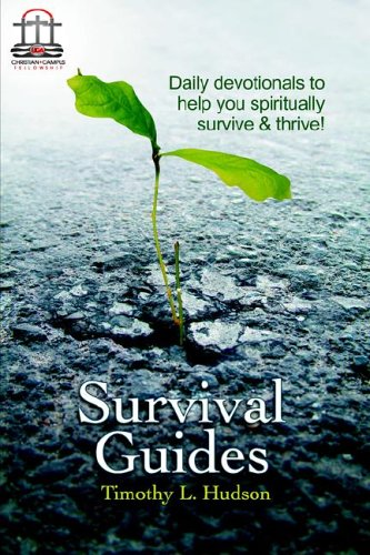 Survival Guides 9780976405276