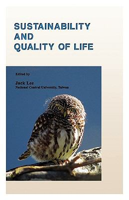 Sustainability and Quality of Life 9780974347219