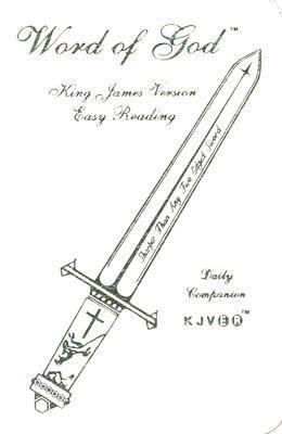 Sword Bible-OE-Pocket KJV Easy Reading 9780974975405