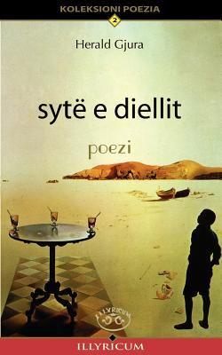 Syte E Diellit 9780974729596