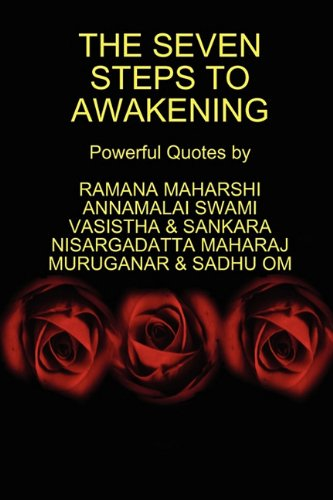 The Seven Steps to Awakening 9780979726767