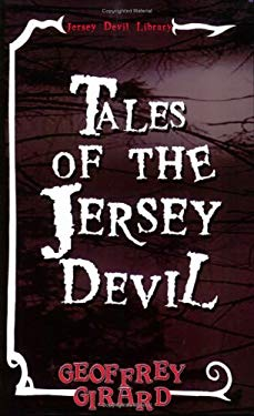 Tales of the Jersey Devil 9780975441923