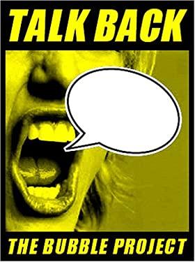 Talk Back 9780976224570