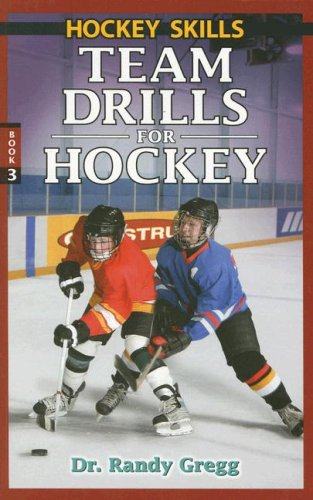 Team Drills for Hockey 9780973768176