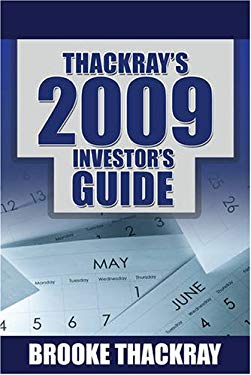 Thackray's Investor's Guide 9780978220013