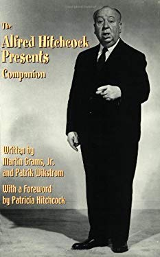 The Alfred Hitchcock Presents Companion 9780970331014