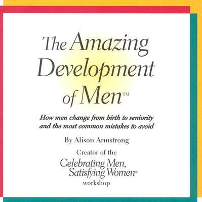 The Amazing Development of Men 9780974143545