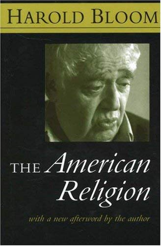 The American Religion 9780978721008