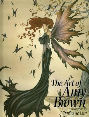 The Art of Amy Brown 9780974461229