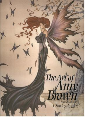 The Art of Amy Brown 9780974461212