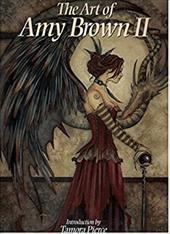 The Art of Amy Brown II