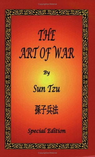 The Art of War 9780976072690