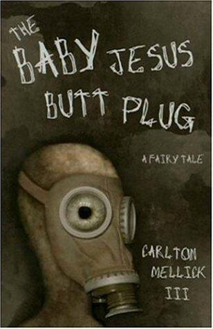 The Baby Jesus Butt Plug